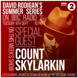 Count Skylarkin & David Rodigan, September 2015