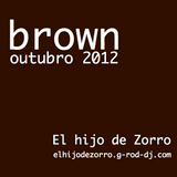 El Hijo de Zorro - Brown