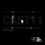 Netlabelism Cast 11 - Mixed by Alan Herrick