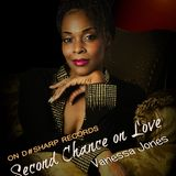Vannessa Jones_ Second Chance On Love. Release day 1-14-14. on Traxsource.com