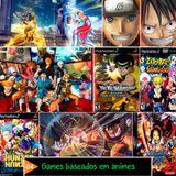 FandubCast 04 - Games Baseados em Animes