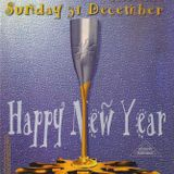 "Resident DJ Team at ""Happy New Year"" @ At The Villa - Palm Beach (Asse - Belgium) - 31 December 1995"