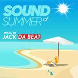 Sound of Summer mixed by Jack Da Beat