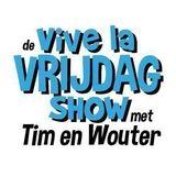 Vive la Vrijdagshow No. 87| 27-11-2015