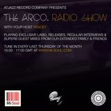 The ARCo. Radio Show 29.01.2015 (Hour 2)