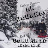 KARISMA PRESENTS... LE JOURNEY VOLUME 10  (BEST OF VOLUMES 1-9)