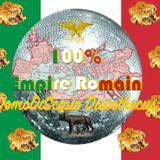 100% Empire Romain - UomoDiScipio Discothecus