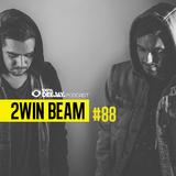 100% DJ - PODCAST - #88 - 2WIN BEAM
