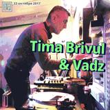Tima Brivul @ bunker.live (2017-10-22) reggae, dub, jungle