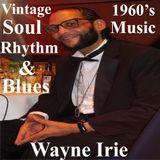 VINTAGE SOUL RHYTHM & BLUES 1960's MUSIC