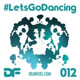 DEAN FUEL - Lets Go Dancing - 012