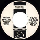 Rare Funk & Soul (45s) Mix @ Jazzman Radio, 2012
