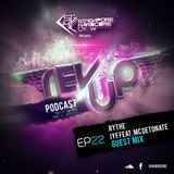 SGHC Rev Up Podcast EP 22 - Rythe + IYF feat. MC Detonate