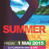 Florentin Ivan - Friday Mix ( 1 May  2015 )