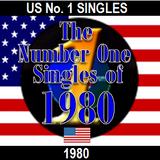 US No.1 SINGLES OF 1980