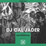 MIMS Guest Mix: DJ Cal Jader (Movimientos, London)