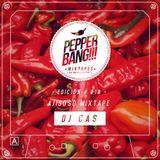 PepperBang # 010 - Dj Cas