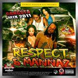 Chinese Assassin Djs - Respect And Mannaz