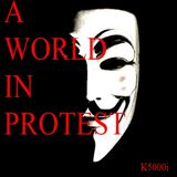 world in protest heat mix