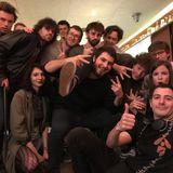 Soirée UDON à la Cantine #5 - Paul Barreyre (interview)