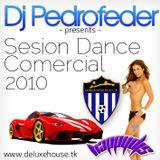 Dj Pedrofeder - Comercial Dance HandsUp