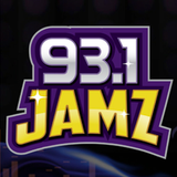 Club 93.1 Jamz - Mix 054