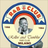 Rollin' and Tumblin' R&B Club Milano