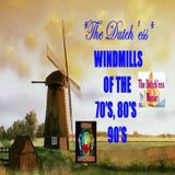 Windmills of the 70's, 80's, 90's