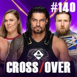 Cross/Over #140 : Chris Spaceblue / Nightwish / Wrestlemania