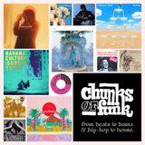 Chunks of Funk vol. 93: Baloji, ¡Súbelo, Cuba!, Moka Boka, Anderson .Paak, Cut Chemist, Biz Markie,