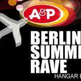Berlin Summerrave 2013 FAZEmag Contest