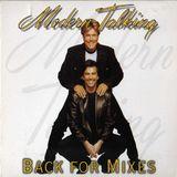 Modern Talking - Back For Mixes (1999) - MegaMixMusic.com