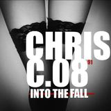 """Chris C. - """"Into The Fall"""" Podcast  VANDERPHONIC EXCLUSIVE PODCAST"""