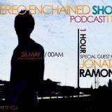Jonatan Ramonda @ Stereo Enchained Show on  19_05_2012