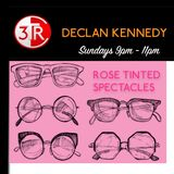 Rose Tinted Spectacles Birthday Show