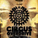 Stefan ZMK & War Is Inevitable @ Circus Overdrive - Amsterdam 2015 [acidcore|tekno|harcore|breaks]