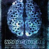 Pistolero Podcast 037 - Nanosphere @ Pistolero (Klub Attack, Zagreb, 14.11.2014.)