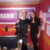 Hour One: Daria Kulesh Performing on Radio Dacorum