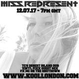 Missrepresent Kool London 12.07.17