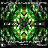Gratitude - Dunle Goaleidoscopic DjSet