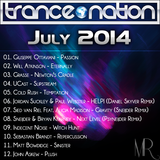 Trance Nation Compilation : July 2014 [Last Episode]