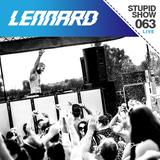 DJ Lennard - live at Kunfeherto Sorfesztival (Viziszinpad) (2014-07-19) (Stupid Show 063)