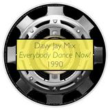 Everybody Dance Now! 1990s