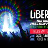 Liberal The Diss Fraction Party 210319