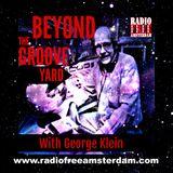 Beyond The Groove Yard 184