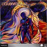 """KOSMOS018DGTL V/A """"LiquiDNAtion EP Vol.ll"""" (Preview Mini-mix)"""
