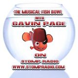 The Musical Fishbowl With Gavin Page 19.09.19