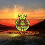 DEVASTATE Live Darksyde Radio DRUM&BASS 17th March 2017