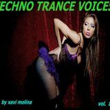 techno trance voices by xavi molina. vol.8