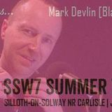 Mark Devlin soulful set at SSW7 Weekender, 10/6/17